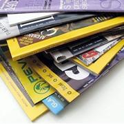 Журналы, купить, печать, заказать, цена, фото в Киеве, Соломенский район фото