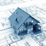 Проектирование объектов промышленного и бытового назначения. фото