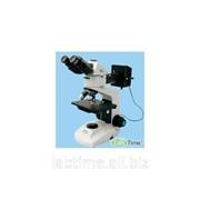 Микроскоп бинокулярный MBL3000-PL-I фото