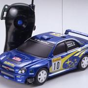 Subaru Impreza WRC 2002(19701-600) фото