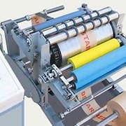 Оборудование для изготовления крафт-мешков ПФМЭ-2 печатная флексомашина фото