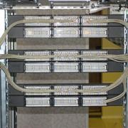 Монтаж кабельных систем фото
