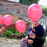 Рекламные акции с шарами! фото