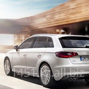 Автомобиль Audi A3 Sportback фото