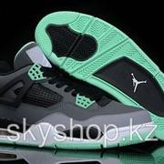 Кроссовки Nike Air Jordan 4 IV Retro 36-46 Код JIV02 фото