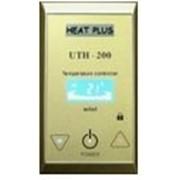 Терморегулятор полупроводниковый UTH-200 для систем отопления фото