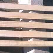 Упаковка деревянная для рыбы фото