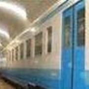 Ремонт пассажирских вагонов, сервисное обслуживание фото