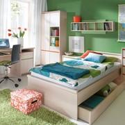 Детская комната Нумлок фото