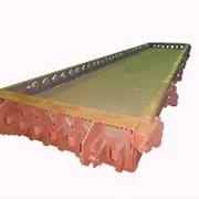 Металлоформа для производства стеновых панелей фото