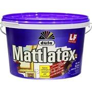 Краска водно-дисперсионная Dufa Mattlatex RD100 база 1 2.5л фото