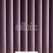 Жалюзи цветные горизонтальные и вертикальные фото