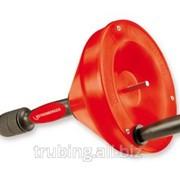 Ручное устройство для чистки труб РосПИ 6 Н+Е ПЛЮС 4,5 м. Rothenberge фото