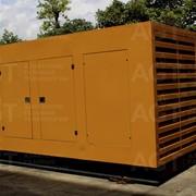 Газопоршневые установки Doosan от 40 до 550 кВт фото