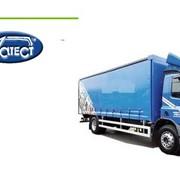 Перевозки грузовые интермодальные. Перевалка грузов на таможенно-лицензионных складах фото