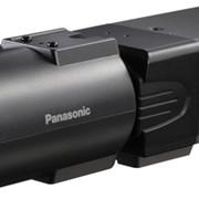 Камера видеонаблюдения цветная Panasonic WV-CL934E фото