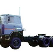 Автомобиль седельный тягач МАЗ-642508-231 фото
