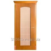 Межкомнатная дверь Глория, анегри фото