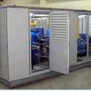 Проектирование,изготовление газонаполнительных компрессорных станций АГНКС фото