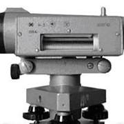 Нивелир оптический Н-3 фото