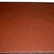 Квадратная однотонная плитка PlayMix кирпичи для садовых участков фото