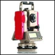 Тахеометр электронный Pentax R-322EX фото
