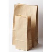 Бумажные мешки фото