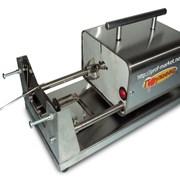 Электрический аппарат для спиральных чипсов фото