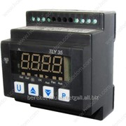 Электронный цифровой микропроцессор Tecnologic 0.5 - 11 бар фото