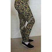 Спортивные брюки 7, артикул 18 (50, 164) фото