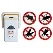 Устройство от насекомых и грызунов Pest Reject фото