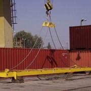 Хранение и накопление грузов. Перевалка и перетарка грузов фото