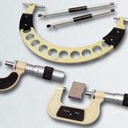 Измерительные микрометры фото