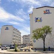 Роспись фасадов зданий фото