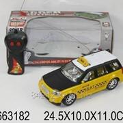 Автотранспортная игрушка Джип на Р/У 24,5см. кор. G5588-17A/G5588-18A фото