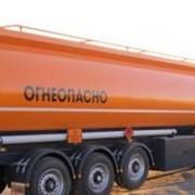 Полуприцеп цистерна для перевозки нефтепродуктов,ППЦ, бензовоз фото