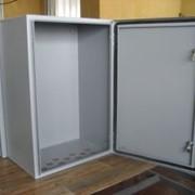 Электротехнический шкаф фото