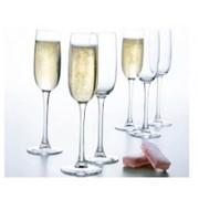 Бокал для шампанского фото