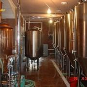 Мини пивоварни бытовые фото
