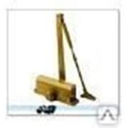 Доводчик двери до 75 кг E-603 Gold фото