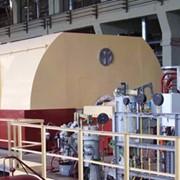 Паровые турбины для ПГУ фото