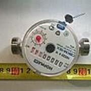 Счетчик горячей воды СВК-20 Г Ду 20 фото