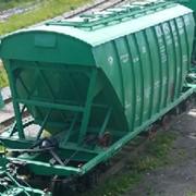 Поставка цемента вагонными нормами. фотография