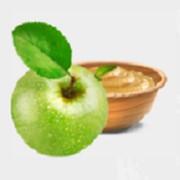 Яблочная паста 32% фото