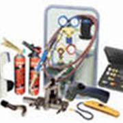Инструмент для монтажа холодильного оборудования фото