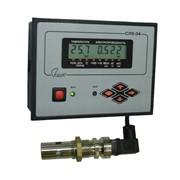 Блок контроля параметров водоподготовки СЛ5-04-10Т фото
