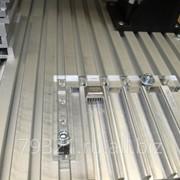 Разварка ЧИПов микросхем в корпуса алюминиевой и/или золотой микропроволокой методами ультразвуковой и/или термокомпрессионной сварки фото