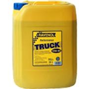 Масло моторное RAVENOL Performance Truck 10W-40 фото