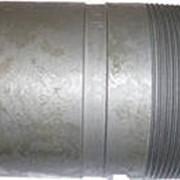 Переводники для насосно-компрессорных труб фото