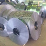 Лента стальная упаковочная 0,6 мм СТ3СП ГОСТ 3560/73 фото